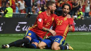 Espagne pronostics
