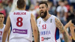 Serbie basket pronostic
