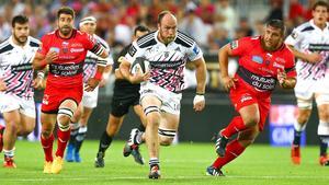 Rugby   stade fran  ais   clermont en finale du top 14 2743