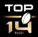 Top14 logo