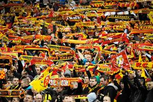 Les supporters lensois n iront pas a montpellier iconsport fer 071214 08 43 98847