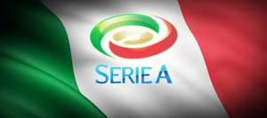 Serie a flag cover image